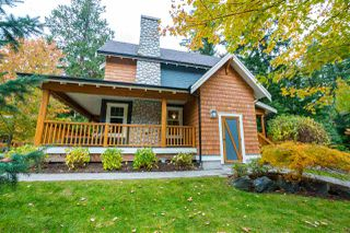 """Photo 26: 1804 RAVENWOOD Trail: Lindell Beach House for sale in """"THE COTTAGES AT CULTUS LAKE"""" (Cultus Lake)  : MLS®# R2513691"""