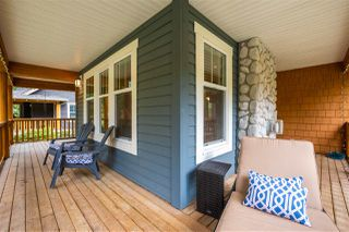 """Photo 23: 1804 RAVENWOOD Trail: Lindell Beach House for sale in """"THE COTTAGES AT CULTUS LAKE"""" (Cultus Lake)  : MLS®# R2513691"""