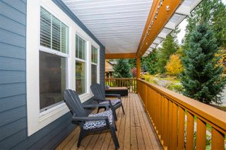 """Photo 22: 1804 RAVENWOOD Trail: Lindell Beach House for sale in """"THE COTTAGES AT CULTUS LAKE"""" (Cultus Lake)  : MLS®# R2513691"""