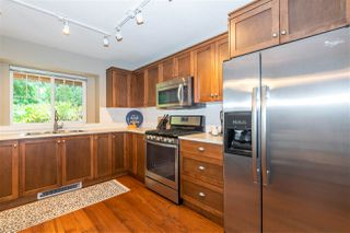 """Photo 9: 1804 RAVENWOOD Trail: Lindell Beach House for sale in """"THE COTTAGES AT CULTUS LAKE"""" (Cultus Lake)  : MLS®# R2513691"""