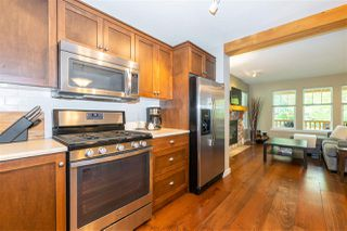 """Photo 7: 1804 RAVENWOOD Trail: Lindell Beach House for sale in """"THE COTTAGES AT CULTUS LAKE"""" (Cultus Lake)  : MLS®# R2513691"""