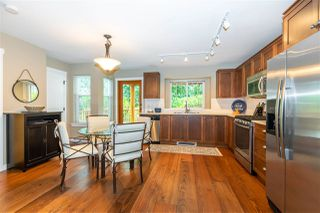 """Photo 5: 1804 RAVENWOOD Trail: Lindell Beach House for sale in """"THE COTTAGES AT CULTUS LAKE"""" (Cultus Lake)  : MLS®# R2513691"""