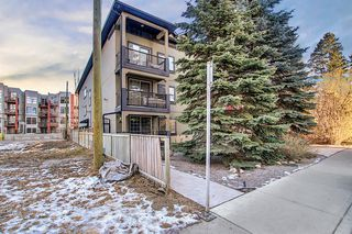 Main Photo: 3 314 25 Avenue SW in Calgary: Mission Apartment for sale : MLS®# A1052565