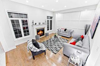 Photo 6: 15195 Danby Road in Halton Hills: Georgetown House (2-Storey) for sale : MLS®# W5062396