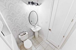 Photo 12: 15195 Danby Road in Halton Hills: Georgetown House (2-Storey) for sale : MLS®# W5062396