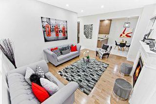 Photo 8: 15195 Danby Road in Halton Hills: Georgetown House (2-Storey) for sale : MLS®# W5062396