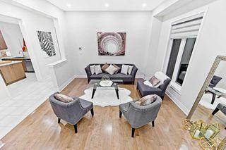 Photo 4: 15195 Danby Road in Halton Hills: Georgetown House (2-Storey) for sale : MLS®# W5062396