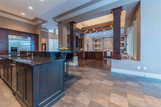 Photo 18: 15 RIVERRIDGE Road: Rural Sturgeon County House for sale : MLS®# E4224731