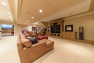 Photo 35: 15 RIVERRIDGE Road: Rural Sturgeon County House for sale : MLS®# E4224731
