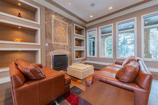 Photo 6: 15 RIVERRIDGE Road: Rural Sturgeon County House for sale : MLS®# E4224731