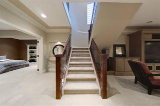Photo 30: 15 RIVERRIDGE Road: Rural Sturgeon County House for sale : MLS®# E4224731
