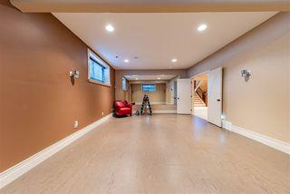Photo 36: 15 RIVERRIDGE Road: Rural Sturgeon County House for sale : MLS®# E4224731