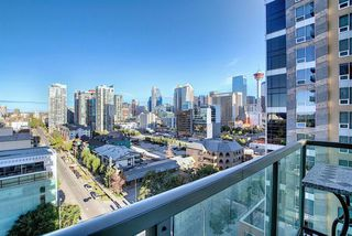 Photo 16: 1002 1410 1 Street SE in Calgary: Beltline Apartment for sale : MLS®# A1059514