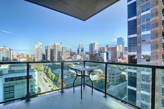 Photo 1: 1002 1410 1 Street SE in Calgary: Beltline Apartment for sale : MLS®# A1059514