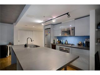 Photo 3: 301 128 W CORDOVA Street in Vancouver: Downtown VW Condo for sale (Vancouver West)  : MLS®# V929498