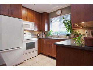 "Photo 2: 14 20699 120B Avenue in Maple Ridge: Northwest Maple Ridge Townhouse for sale in ""THE GATEWAY"" : MLS®# V929685"