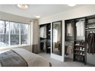 Photo 3: 85 3010 Riverbend Dr in Westwood: Coquitlam East Home for sale ()