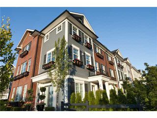 Photo 1: 85 3010 Riverbend Dr in Westwood: Coquitlam East Home for sale ()
