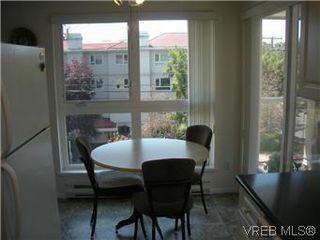 Photo 5: 408 1501 Richmond Ave in VICTORIA: Vi Jubilee Condo Apartment for sale (Victoria)  : MLS®# 577424