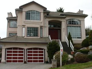 Main Photo: 63 Ravine Dr.: House for sale (Heritage Mountain)