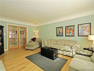 Photo 3: 3234 Harriet Rd in VICTORIA: SW Tillicum House for sale (Saanich West)  : MLS®# 603606