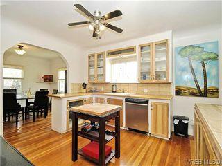 Photo 7: 3234 Harriet Rd in VICTORIA: SW Tillicum House for sale (Saanich West)  : MLS®# 603606