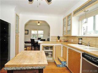 Photo 8: 3234 Harriet Rd in VICTORIA: SW Tillicum House for sale (Saanich West)  : MLS®# 603606