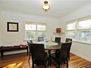 Photo 4: 3234 Harriet Rd in VICTORIA: SW Tillicum House for sale (Saanich West)  : MLS®# 603606