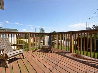 Photo 10: 3234 Harriet Rd in VICTORIA: SW Tillicum House for sale (Saanich West)  : MLS®# 603606