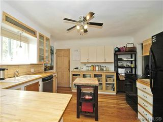 Photo 6: 3234 Harriet Rd in VICTORIA: SW Tillicum House for sale (Saanich West)  : MLS®# 603606