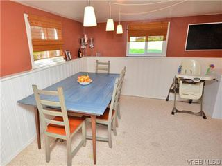 Photo 14: 3234 Harriet Rd in VICTORIA: SW Tillicum House for sale (Saanich West)  : MLS®# 603606