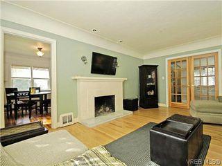Photo 2: 3234 Harriet Rd in VICTORIA: SW Tillicum House for sale (Saanich West)  : MLS®# 603606