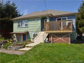 Photo 9: 3234 Harriet Rd in VICTORIA: SW Tillicum House for sale (Saanich West)  : MLS®# 603606