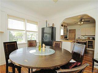 Photo 5: 3234 Harriet Rd in VICTORIA: SW Tillicum House for sale (Saanich West)  : MLS®# 603606