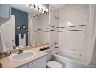 """Photo 9: 309 3709 PENDER Street in Burnaby: Willingdon Heights Townhouse for sale in """"LEXINGTON NORTH"""" (Burnaby North)  : MLS®# V948067"""