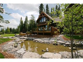 Photo 18: 20 Wintergreen Way in BRAGG CREEK: Rural Rocky View MD Residential Detached Single Family for sale : MLS®# C3537055
