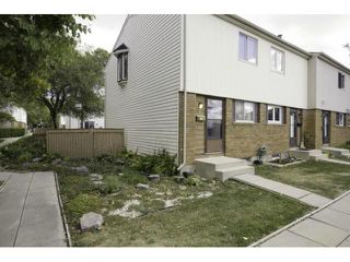 Photo 1: 3887 Ness Avenue in WINNIPEG: Westwood / Crestview Condominium for sale (West Winnipeg)  : MLS®# 1218756