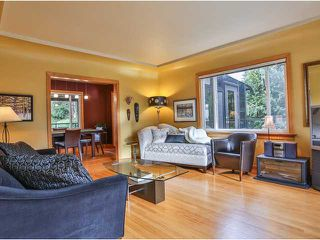 Photo 4: 1327 WINSLOW Avenue in Coquitlam: Central Coquitlam House for sale : MLS®# V981423