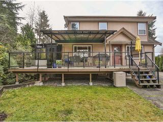 Photo 9: 1327 WINSLOW Avenue in Coquitlam: Central Coquitlam House for sale : MLS®# V981423
