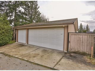 Photo 10: 1327 WINSLOW Avenue in Coquitlam: Central Coquitlam House for sale : MLS®# V981423