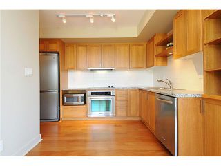 "Photo 4: 519 2268 W BROADWAY in Vancouver: Kitsilano Condo for sale in ""The Vine"" (Vancouver West)  : MLS®# V984379"