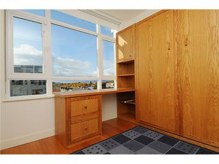 "Photo 6: 519 2268 W BROADWAY in Vancouver: Kitsilano Condo for sale in ""The Vine"" (Vancouver West)  : MLS®# V984379"