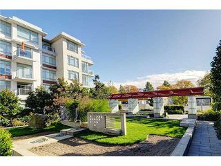 "Photo 9: 519 2268 W BROADWAY in Vancouver: Kitsilano Condo for sale in ""The Vine"" (Vancouver West)  : MLS®# V984379"
