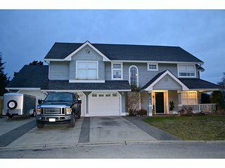 Main Photo: 4791 TAMARACK Place in Sechelt: Sechelt District House for sale (Sunshine Coast)  : MLS®# V992092