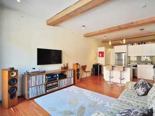 Photo 6: 205 310 WATER Street in Vancouver West: Downtown VW Home for sale ()  : MLS®# V870474