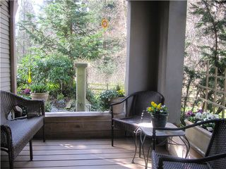 Photo 9: # 103 1242 TOWN CENTRE BV in Coquitlam: Canyon Springs Condo for sale : MLS®# V1010413