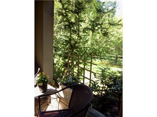 Photo 13: # 103 1242 TOWN CENTRE BV in Coquitlam: Canyon Springs Condo for sale : MLS®# V1010413