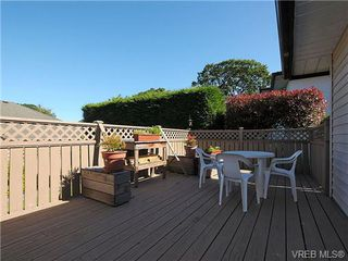 Photo 15: 3995 Bel Nor Place in VICTORIA: SE Mt Doug Single Family Detached for sale (Saanich East)  : MLS®# 324304