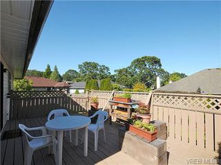 Photo 16: 3995 Bel Nor Place in VICTORIA: SE Mt Doug Single Family Detached for sale (Saanich East)  : MLS®# 324304