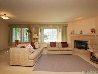 Photo 3: 3995 Bel Nor Pl in VICTORIA: SE Mt Doug House for sale (Saanich East)  : MLS®# 642416